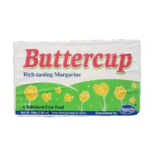 Magnolia Buttercup