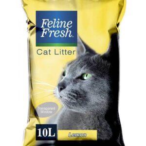 Feline Fresh Cat Litter 10L