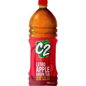 C2 Apple Litro (1000ml)
