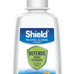 Shield 70% Ethyl Alcohol Pink Fresh 60ml