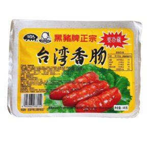 Taiwan Sausage 440g