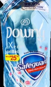 Downy Antibac Safeguard 1.38L