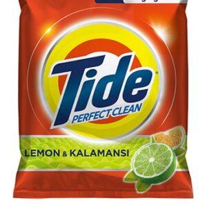 Tide Perfect Clean Lemon & Kalamansi 825g