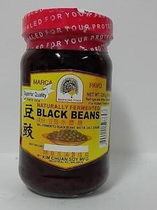Black Beans 226g