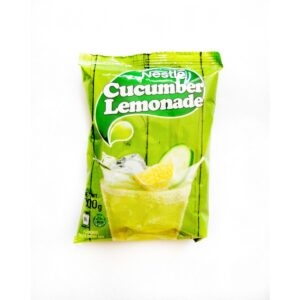 Nestle Cucumber Lemonade