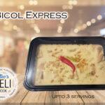 Bicol Express ( Ready to eat)