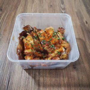 Chicken Teriyaki (Paluto)