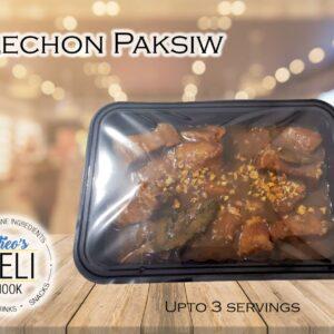 Lechon Paksiw (Ready to Eat)