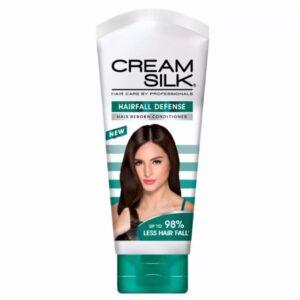 Cream Silk Conditioner Hair Fall Defense 350ml