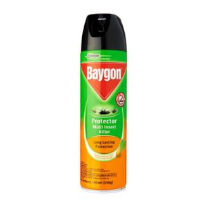 Baygon Multi Insect Killer 500 ml