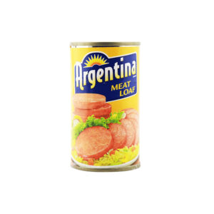 Argentina Meat Loaf 170 g