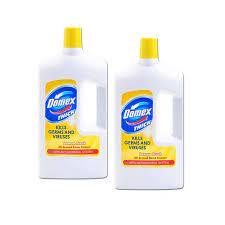 ***PROMO*** Domex Multi-Purpose Cleaner Lemon 1L Buy 1, Get 2nd at 30% OFF