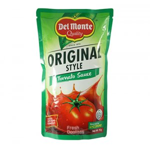 Tomato Sauce Original 1 Kilo
