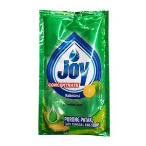 Joy Concentrate Kalamansi Dishwashing Liquid 45ml
