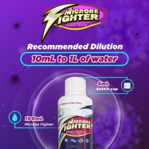 Microbe Fighter 100 ml