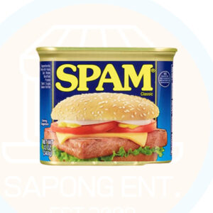 Spam Regular 340 g