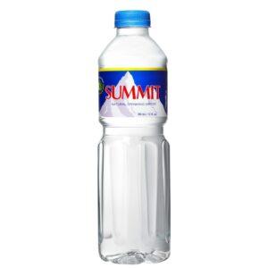 Summit Natural Drinking Water 350 ml