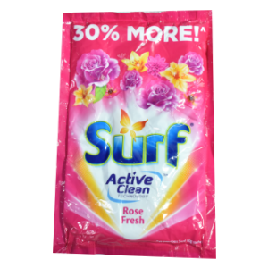 Surf Active Clean Rose Fresh 75 g